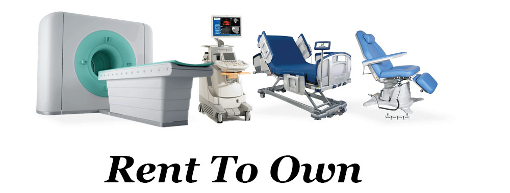 Medical Equipment - Carousel - 1